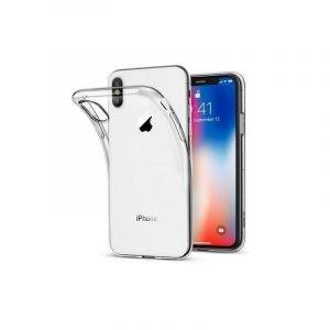 Dropshipping coque transparente iphone x et xs