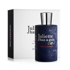 Parfum femme Gentlewoman JULIETTE HAS GUN EDP 100ml