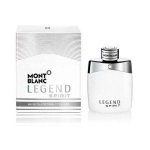 Parfum homme Legend Spirit MONTBLANC EDT 30ml
