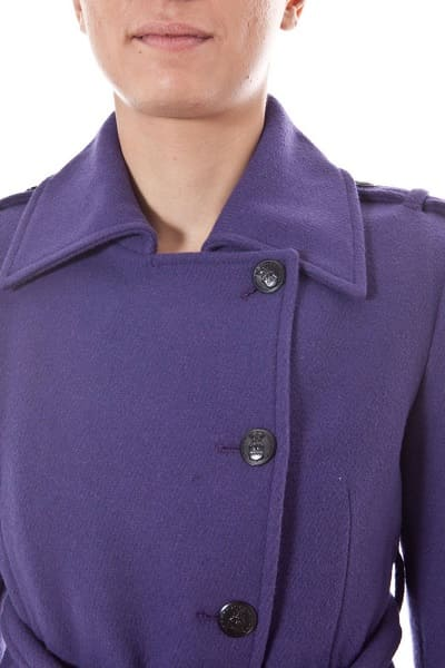 Veste Datch violet taille M